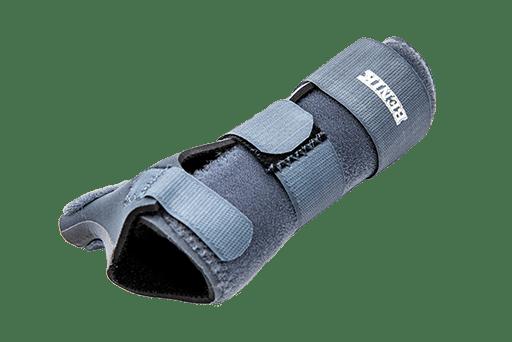 Wrist hand orthotics
